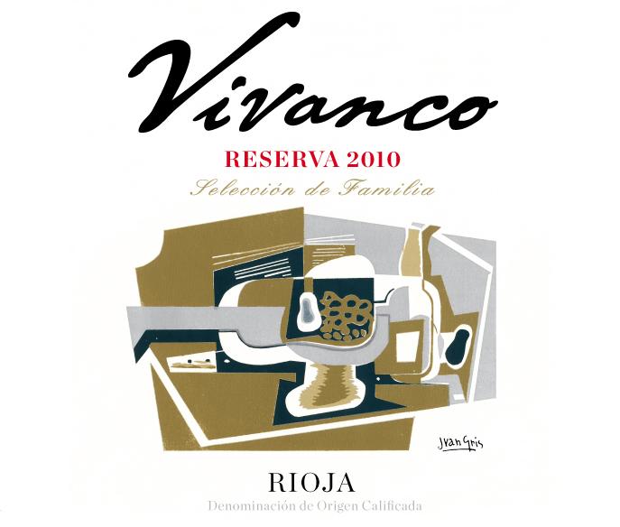 Vivanco Reserva