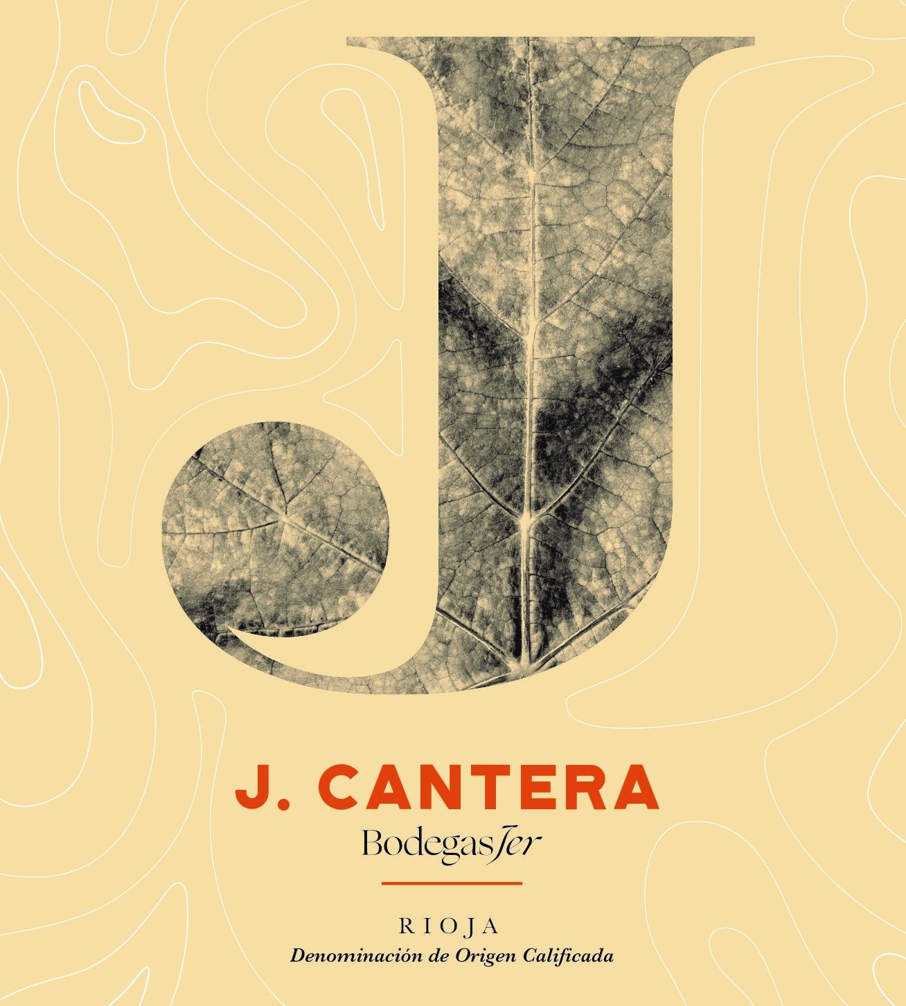J.cantera Clarete