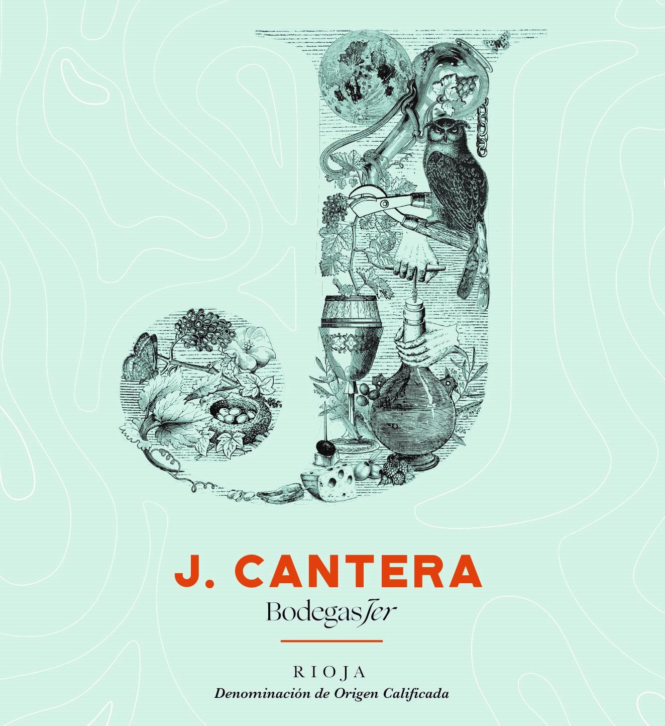 J.cantera Tinto