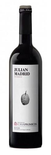 Julián Madrid