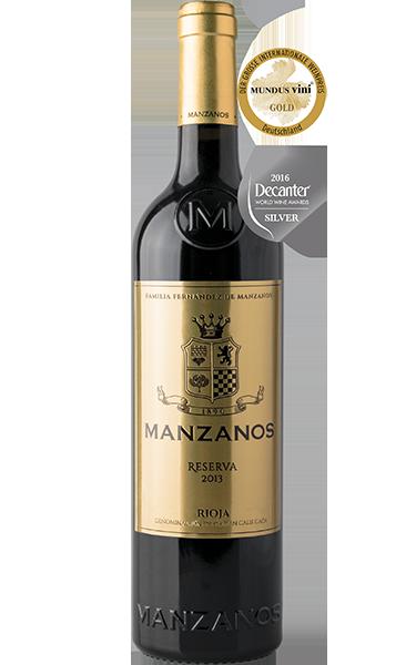 Manzanos Reserva