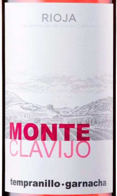 Monte Clavijo Tempranillo-garnacha