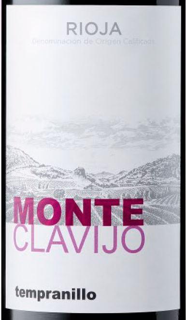 Monte Clavijo Tempranillo