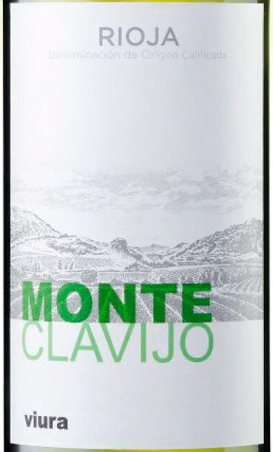 Monte Clavijo Viura