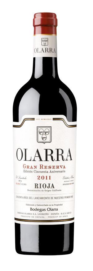 Olarra Gran Reserva