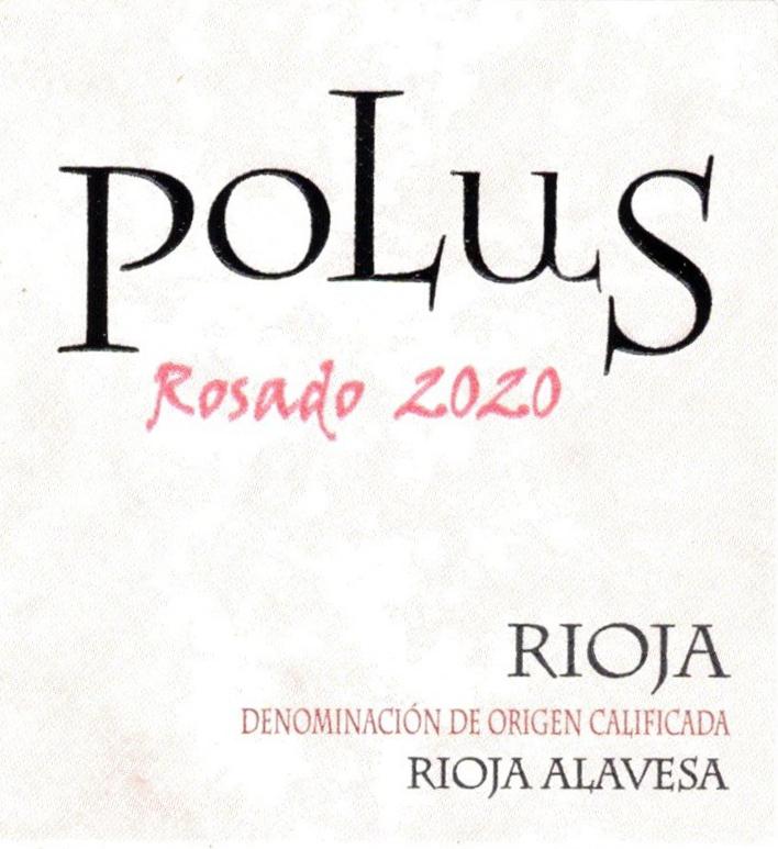 Polus   Rosado