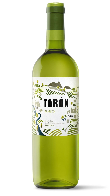 Tarón Blanco