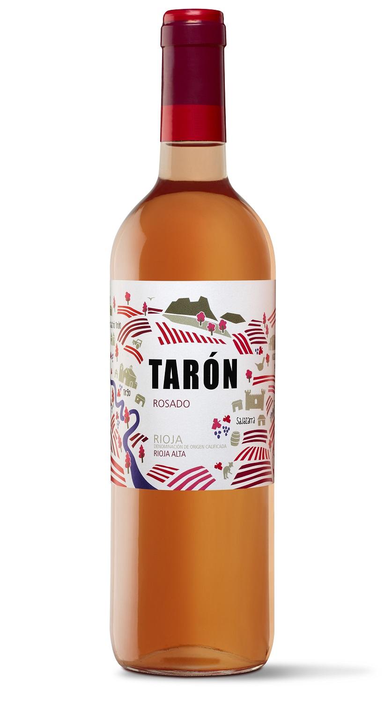 Tarón Rosado