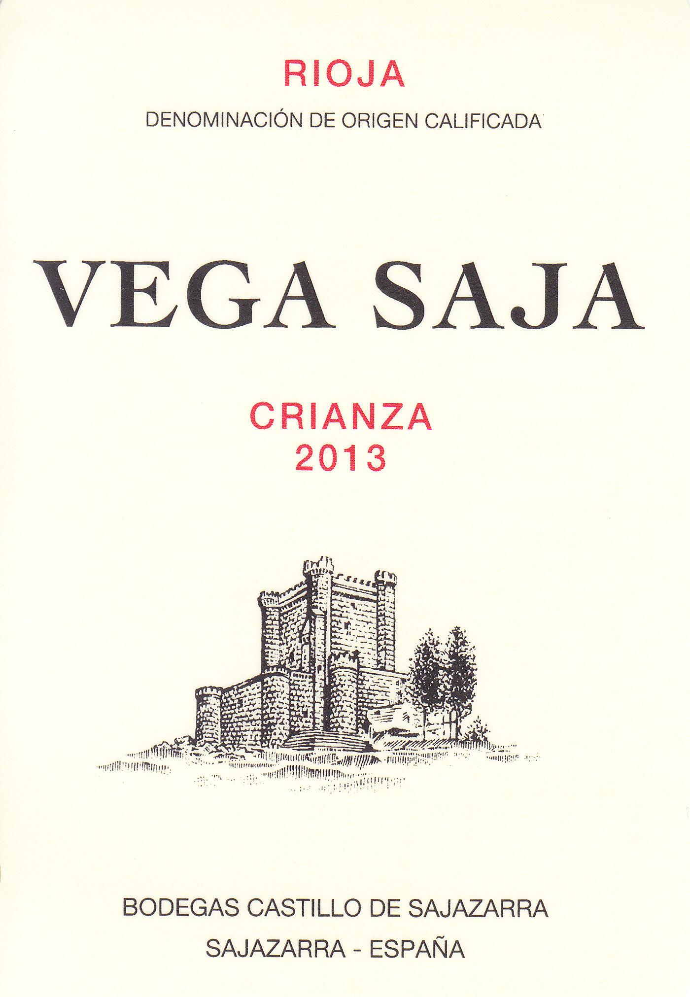 Vega Saja