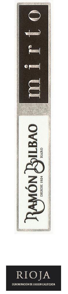 Mirto By Ramón Bilbao