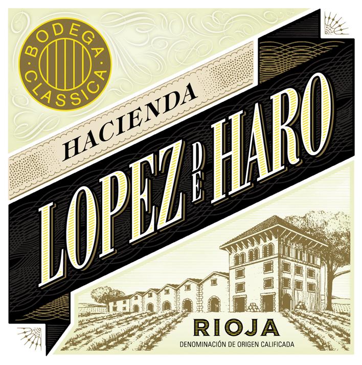 Hacienda López De Haro Blanco